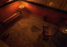 4_CasaDellAtrioTetrastilo_Bedroom2