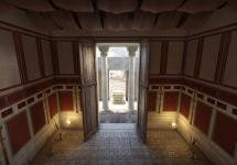 4_Tempio_romano_3D