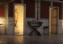 3_Tempio_romano_3D