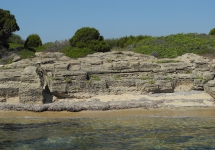 5_Foto_strutture_Cave_di_Is_Fradis_Minoris