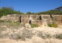 9_Foto_strutture_Cave_di_Is_Fradis_Minoris