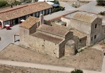 4_Foto_strutture_chiesa_di_sant_efisio