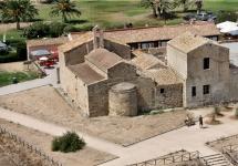5_Foto_strutture_chiesa_di_sant_efisio