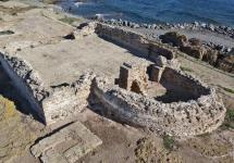 Foto_strutture_santuario_di_Esculapio_7