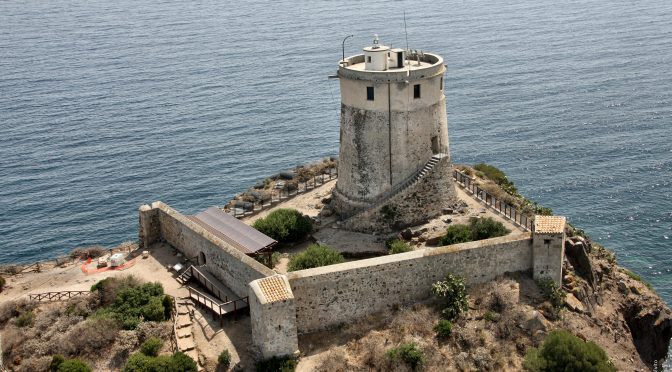 Torre di Sant'Efisio o del Coltellazzo