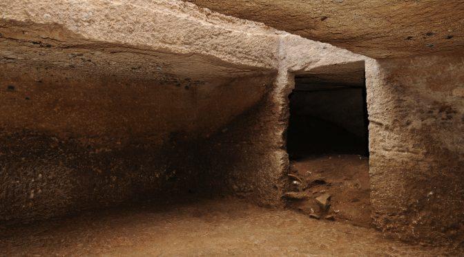 Necropoli fenicia e punica