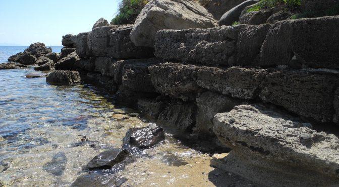 Muro di Grecale