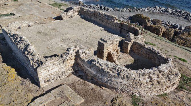 Santuario di Esculapio